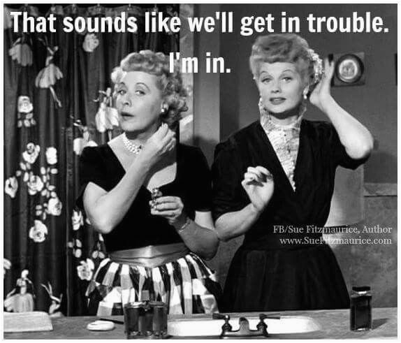 i love lucy lucille ball sayings