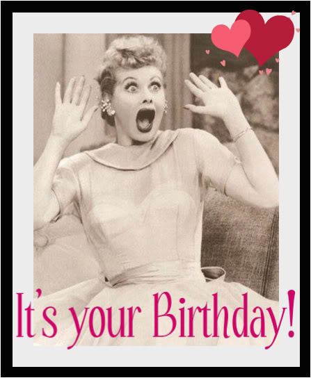 birthday quotes i love lucy