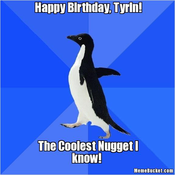 happy birthday tyrin