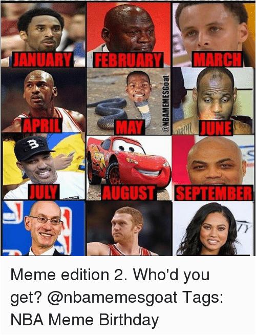 meme birthday