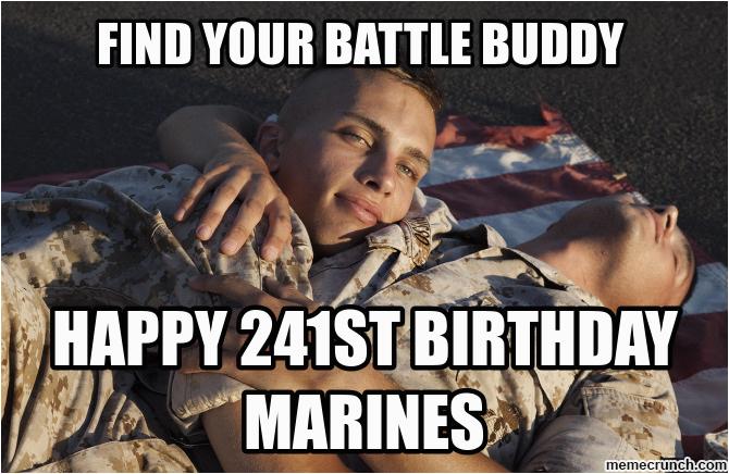 241 marine corps birthday battle buddy