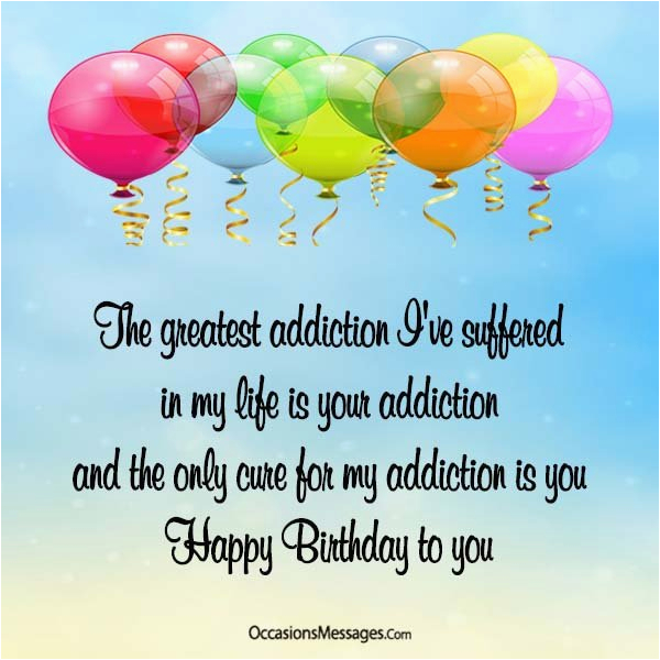 birthday wishes for girl crush