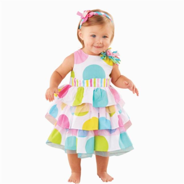 i m 1 birthday dress 12 18 by mud pie