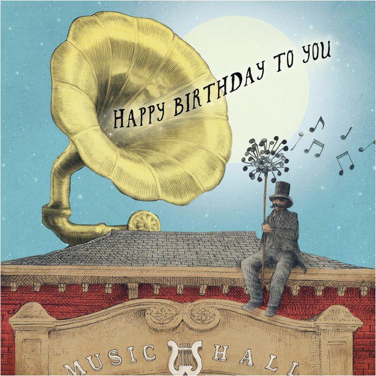 birthday music
