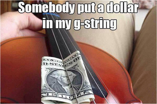 memes that are guaranteed to make classical musicians lau