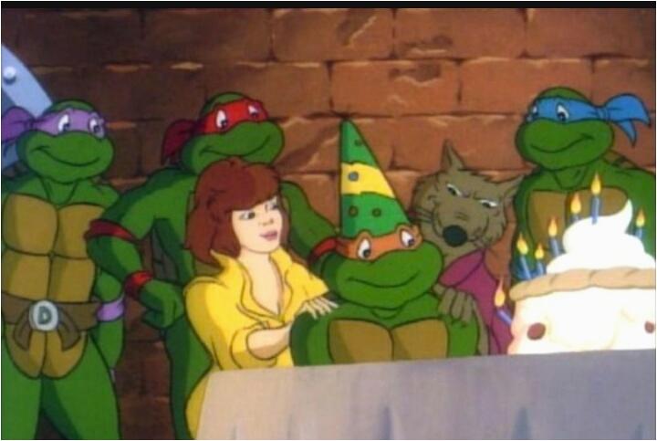 Ninja Turtle Birthday Meme Ninja Turtle Birthday Blank Template Imgflip
