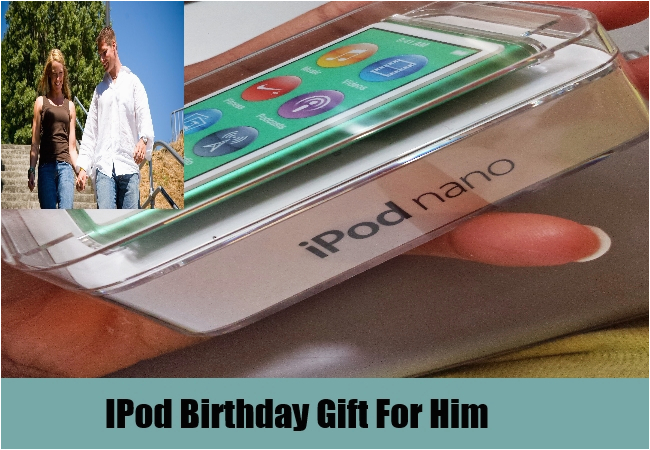 5 unique birthday gifts for him
