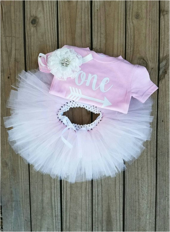 one year old girl birthday outfit 1 year