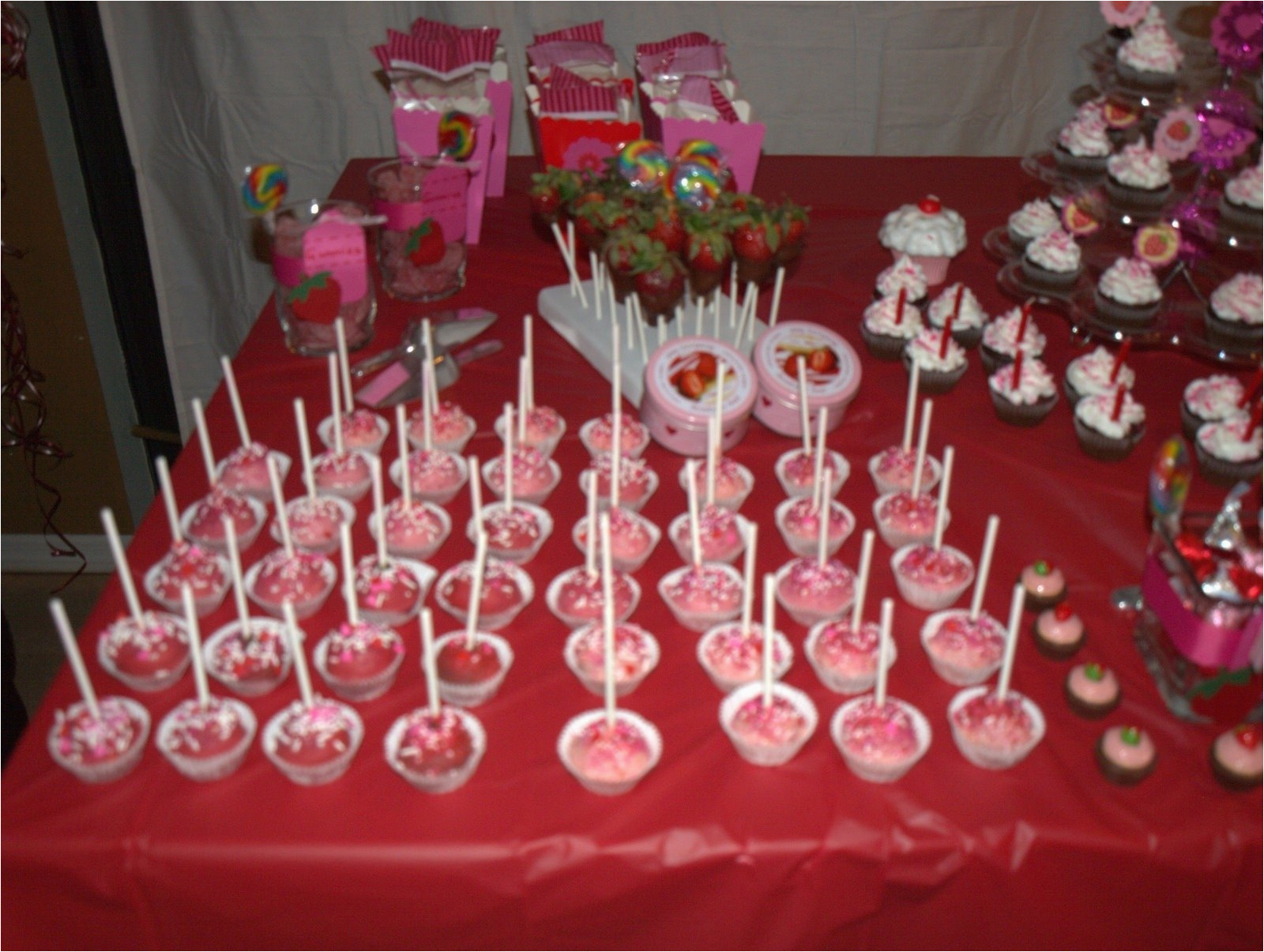 Party Ideas for 18th Birthday Girl 10 Best 18th Birthday Party Ideas for A Girl