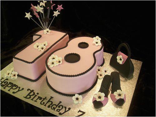 Party Ideas for 18th Birthday Girl 18th Birthday Cake Ideas Girls Birthday Cakes 18th