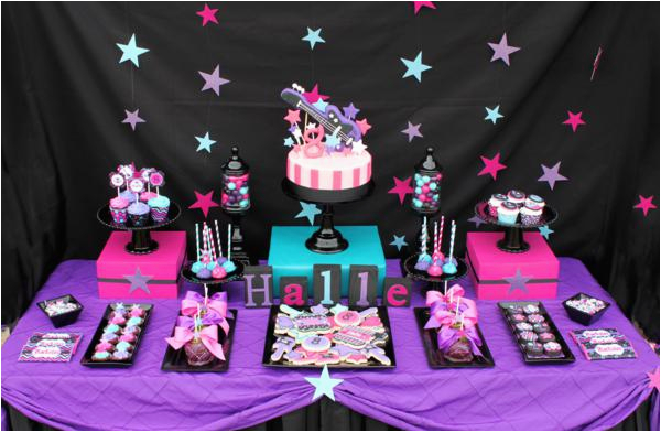 18th birthday party themes 2