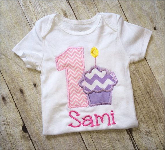 personalized baby girl first birthday
