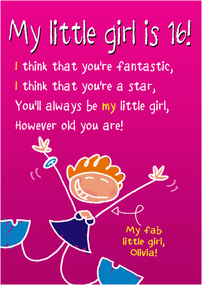 Poems for Birthday Girls Birthday Poem About Teenage Daughter Always Being Your