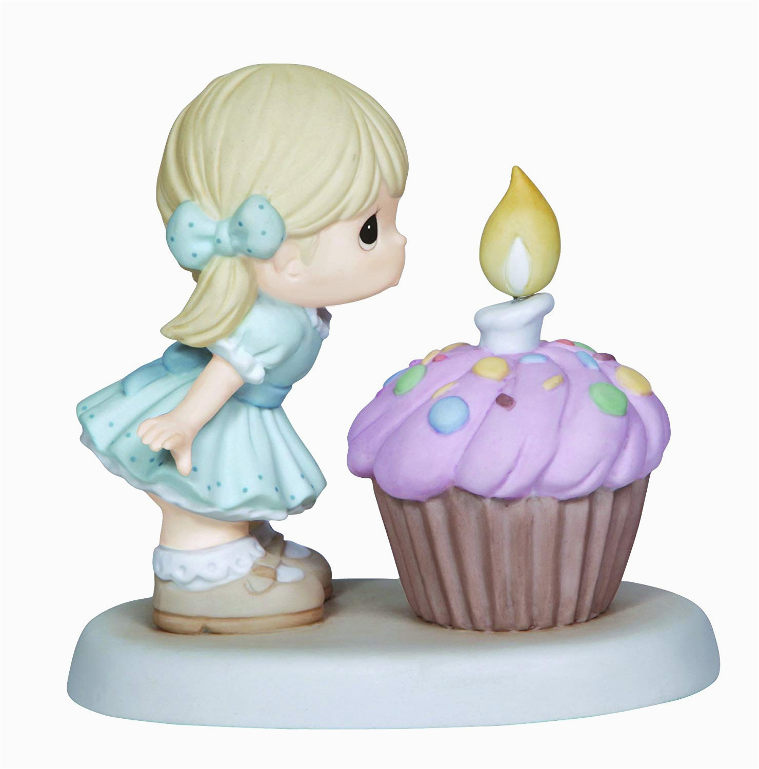 cupcake figurine collectibles