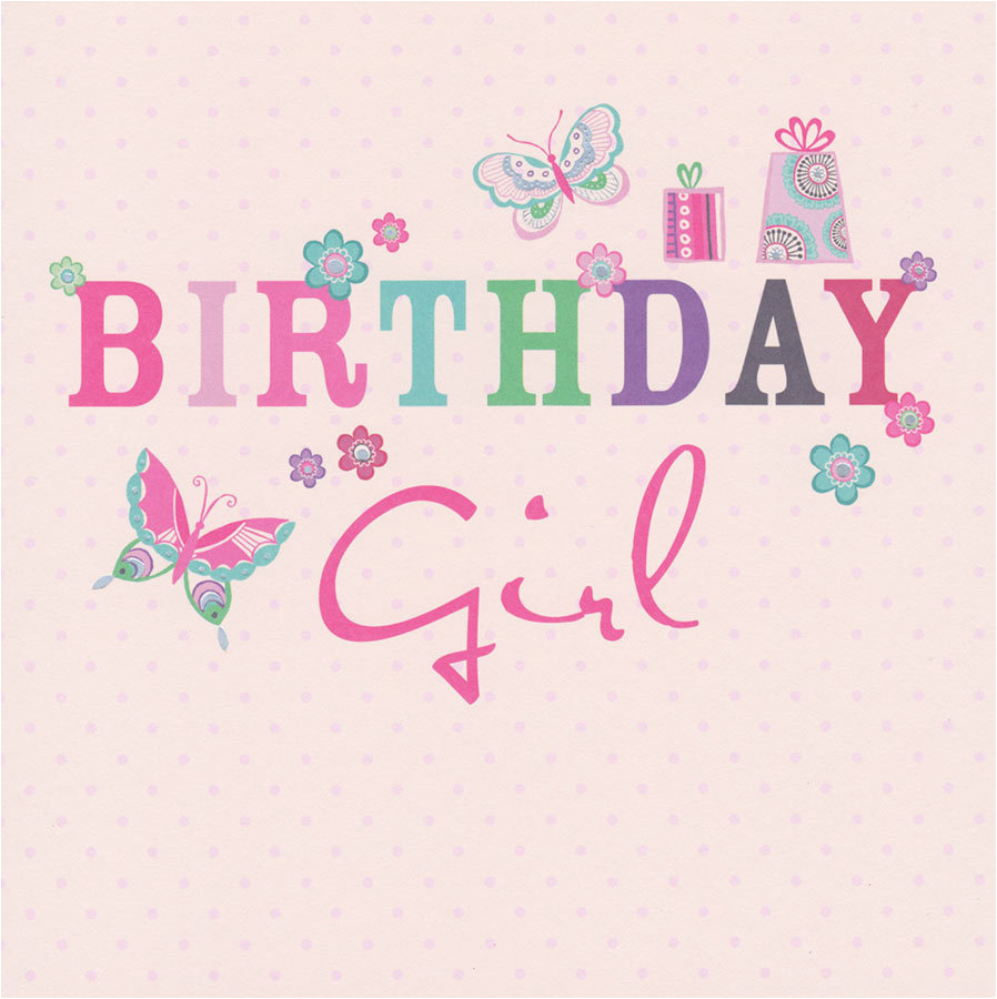 girl friend bday quotes