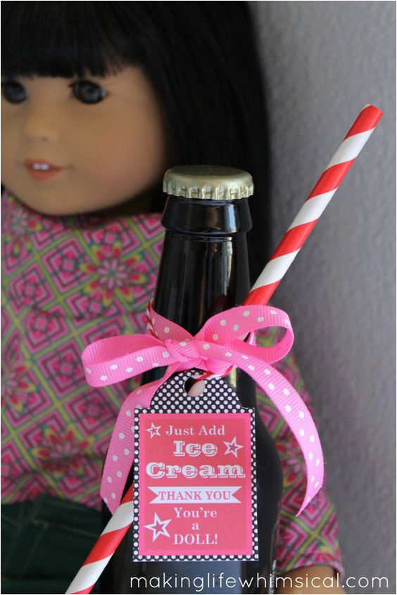 Roots Birthday Girl American Girl Birthday Root Beer and Girls Birthday