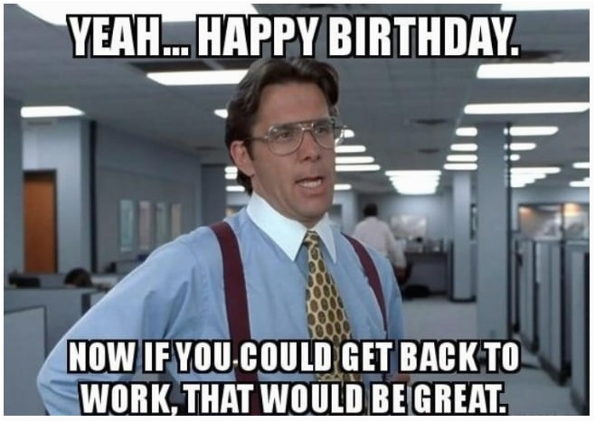 Rude Birthday Memes 10 Happy Birthday Wishes Quotes and