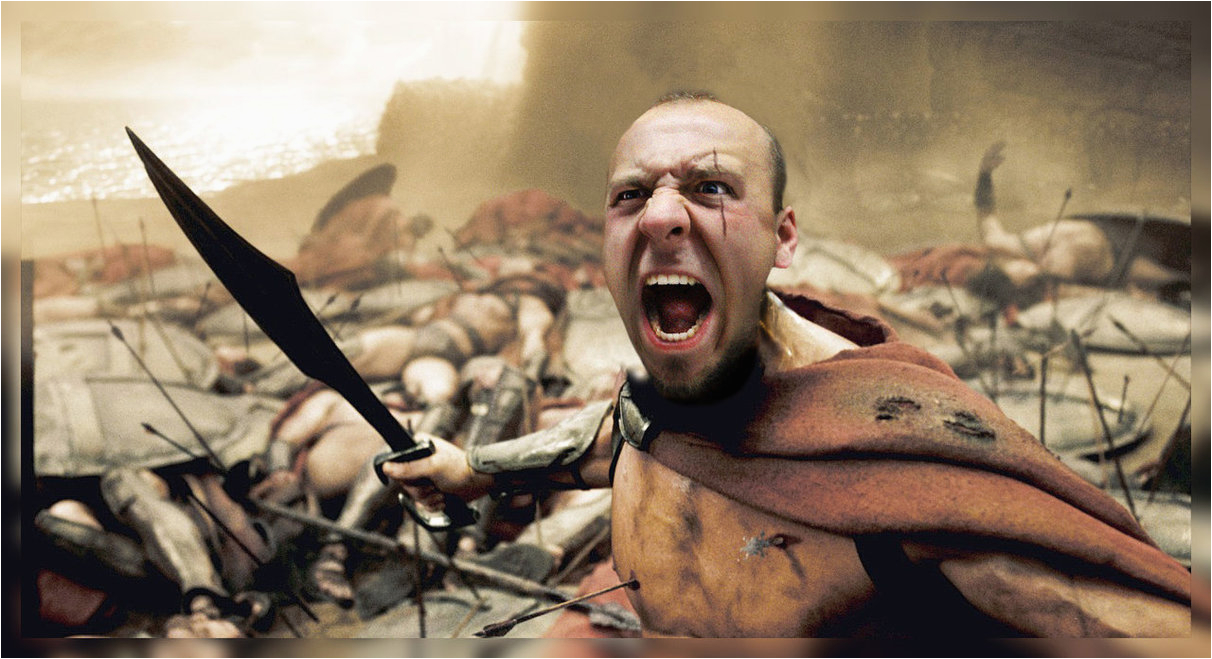 this is sparta 400018079