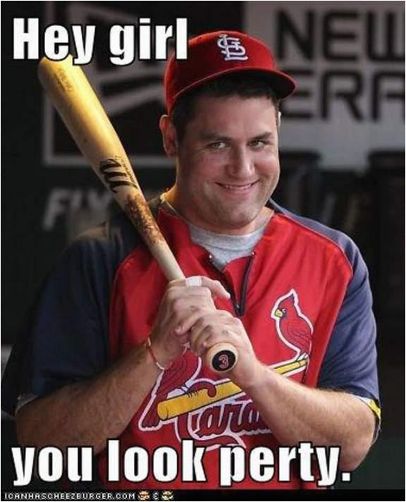 St Louis Cardinals Birthday Meme 2013 World Series Game 1 Memes Red