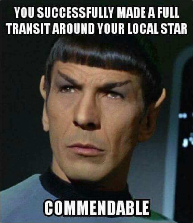 Star Trek Birthday Memes 27 Happy Birthday Memes that Will Make Getting Older A Breese