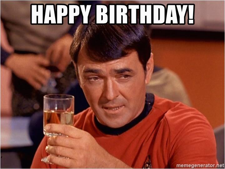 star trek scotty happy birthday
