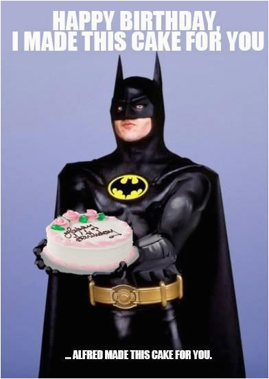 batman birthday quotes funny