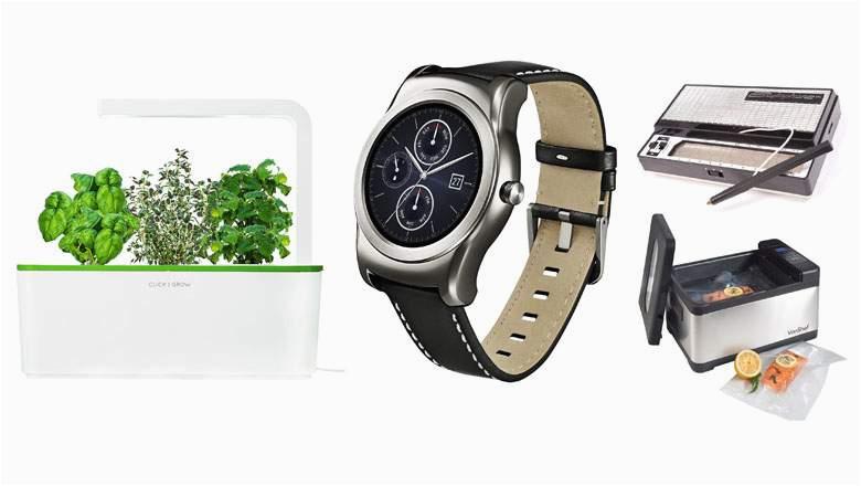 cool gadgets top 10 best tech gifts for men women