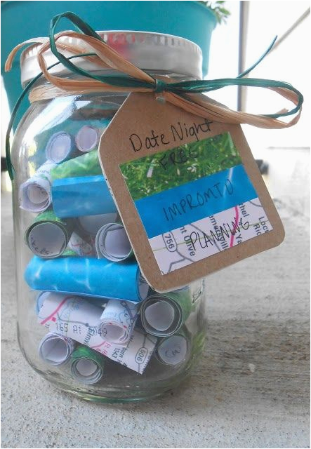 thoughtful diy anniversary gifts for him