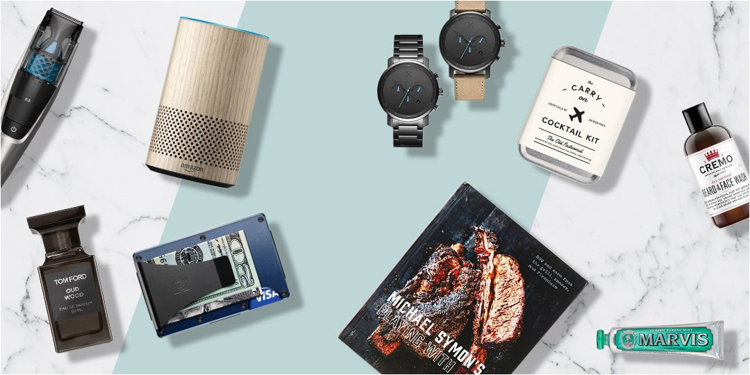 Top 10 Birthday Gifts For Him Askmen