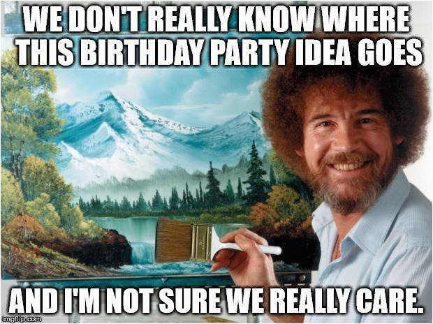 hilarious happy birthday meme