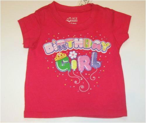 birthday girl shirt 6