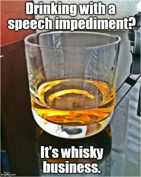 15 of the funniest whisky memes that are sure to raise a smile