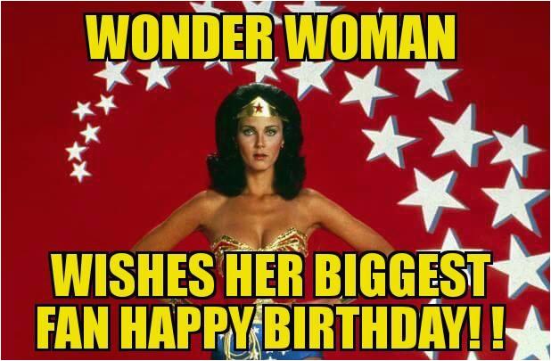 Wonder Woman Birthday Meme Cary 39 S Comics Craze Another ...