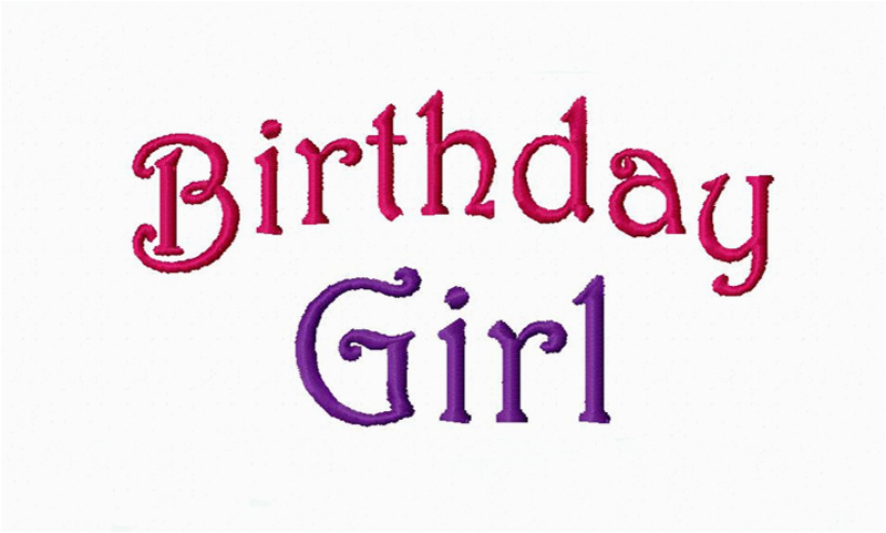 birthday status wishes for baby girl