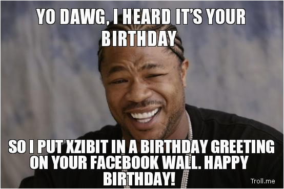 xzibit happy birthday