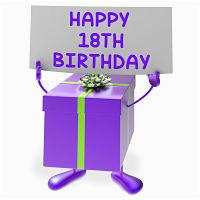 18th birthday gift ideas men