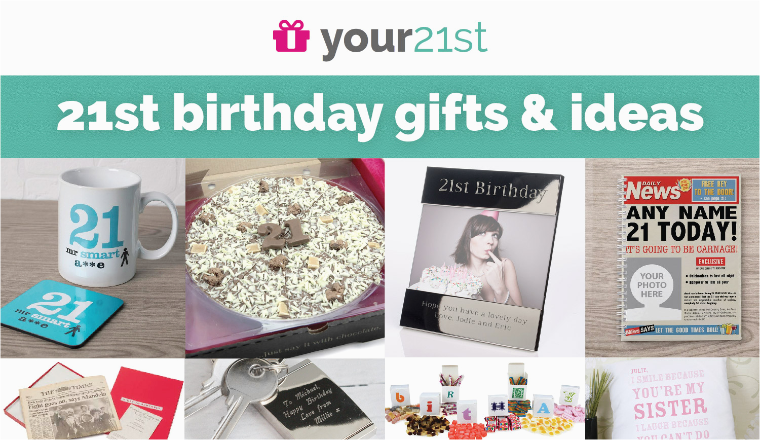 21st Birthday Gifts for Him Ideas 21st Birthday Gifts 21st Birthday Party Ideas Your 21st