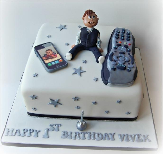 first birthday cake ideas uk