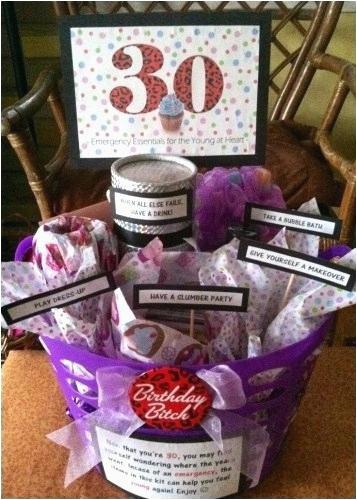 30th bday ideas for her birthday amazon nyc ireland