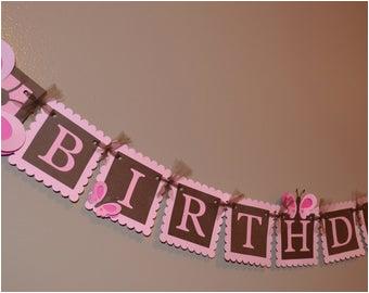 dinosaur happy birthday banner birthday