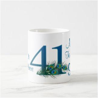 41st birthday gifts