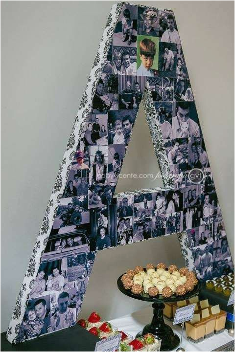 50 Year Birthday Party Ideas for Him 50 39 S Birthday Blue Black and Silver Party Adult Party