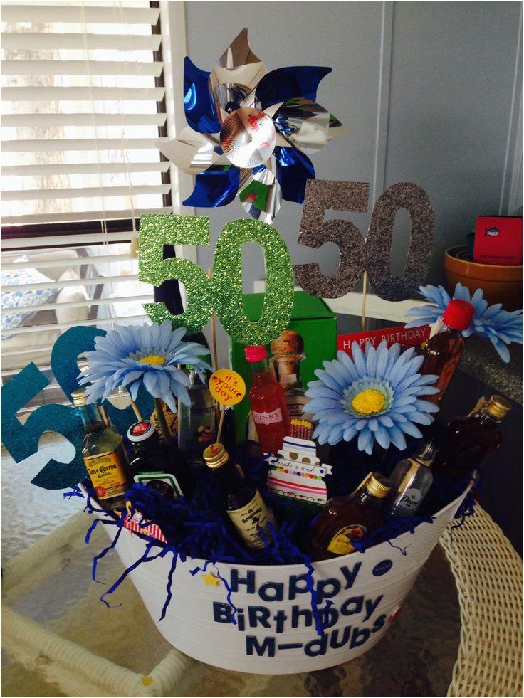 50th birthday gift craft ideas