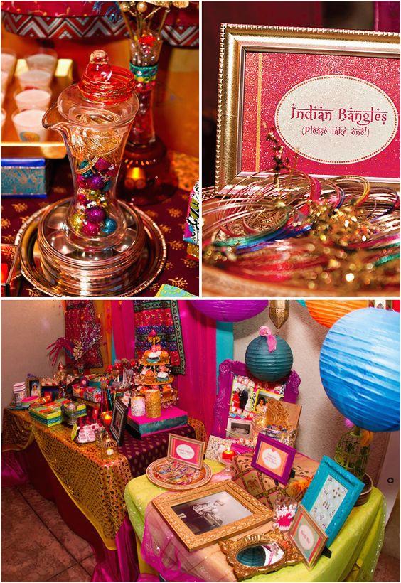 festa indiana ideias de decoracao com