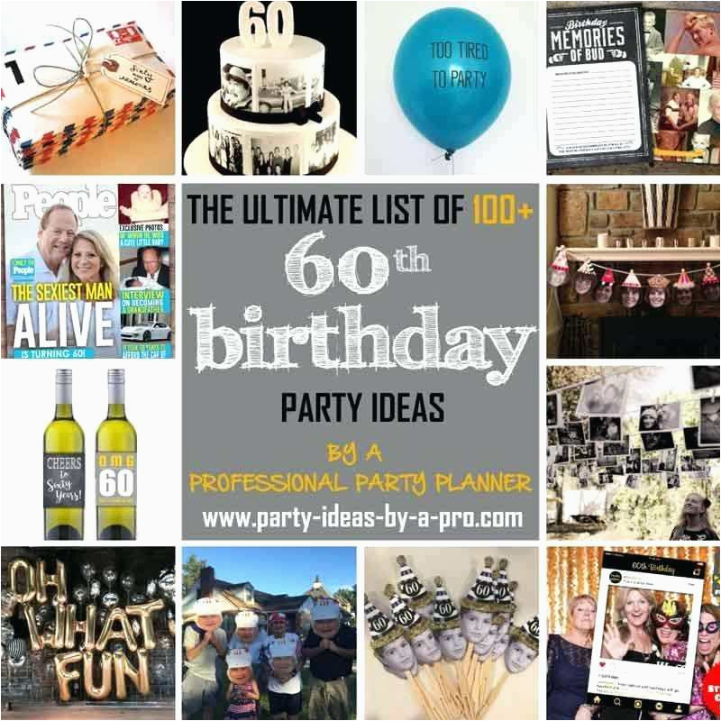 gifts for a 60th birthday sixty and me ideas her australia