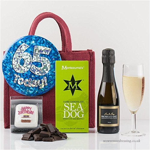 natures hampers happy 65th birthday gift bag birthday for her birthday for him birthday present b073rkhbhr