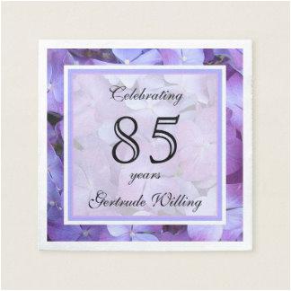85th birthday gifts
