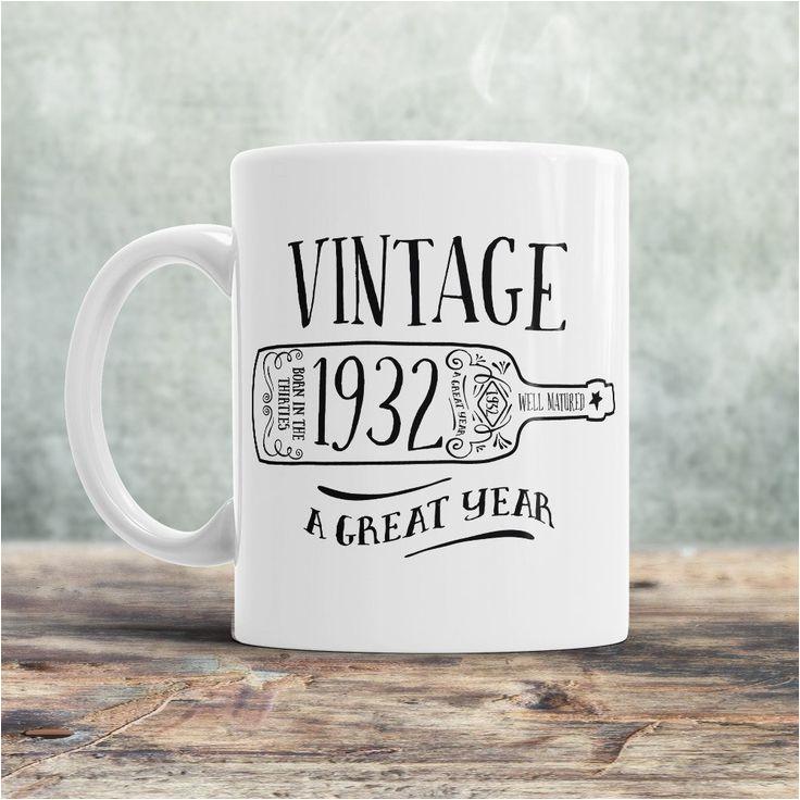 85th birthday gift