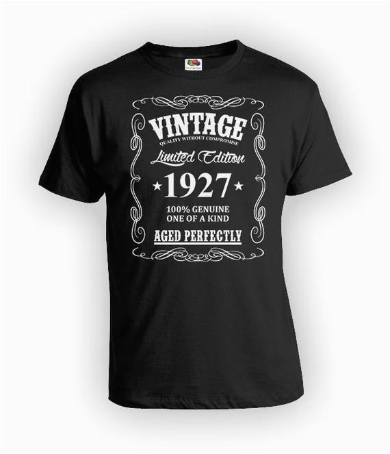 90th birthday t shirt birthday gift