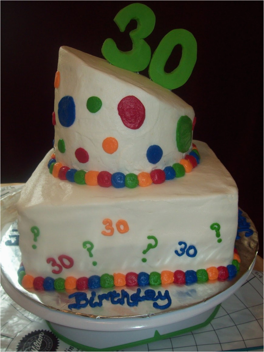 25 amazing photo of 30th birthday cake ideas for him